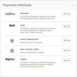 Вывод денег с Upwork. Payoneer, PayPal, Skrill, Wire Transfer