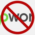 Upwork начал отказывать в утверждении профилей новичкам