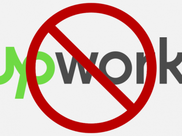 Upwork не апрувит профиль