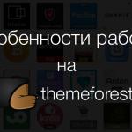 ThemeForest: Заработок на продаже шаблонов